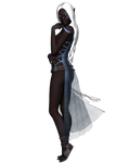 drow lady32 - stock