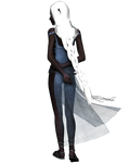 drow lady6 - stock