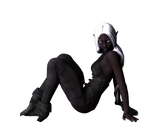 drow lady12 - stock