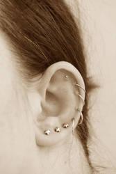 a dream for each piercing