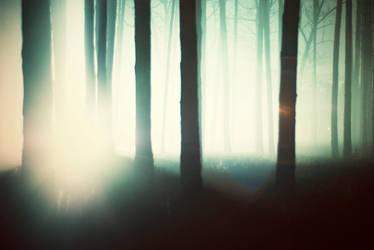 Awakening by JonhyBlaze