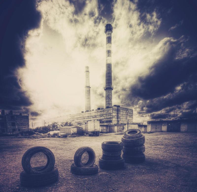 Radioactive by JonhyBlaze