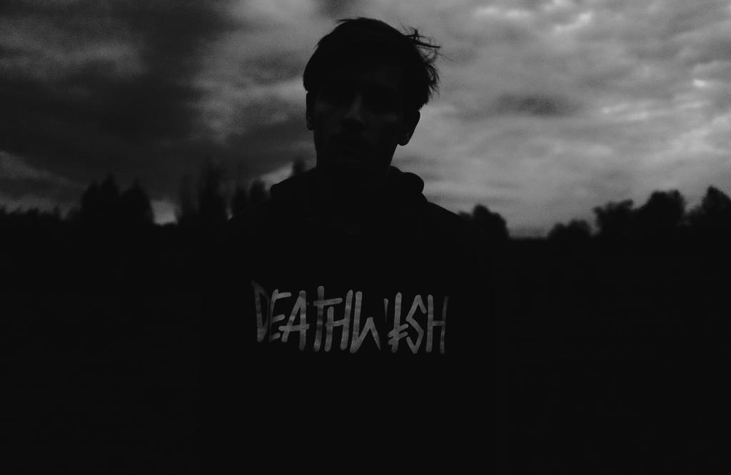 d e a t h w i s h by JonhyBlaze