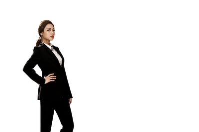 Miss A Fei: Render/PNG by Denimtrans