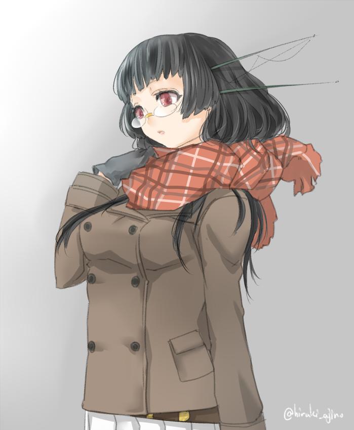 Choukai by hiraki-ajino