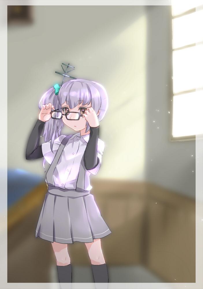 Kasumi by hiraki-ajino