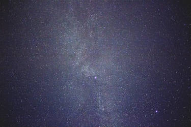 Summer Milky Way 2017 by moodbringer