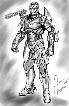 Archerion'S Ironman