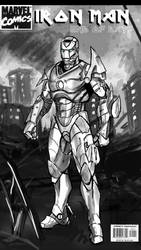 Ironman Cover-