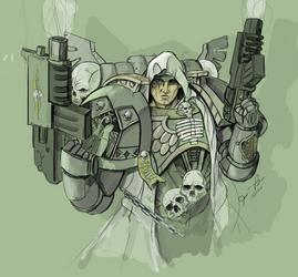 Warhammer Cypher