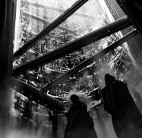 Steamcore by jamajurabaev