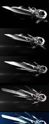 Making of Space journey by jamajurabaev