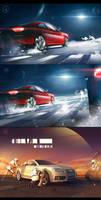 Audi concepts