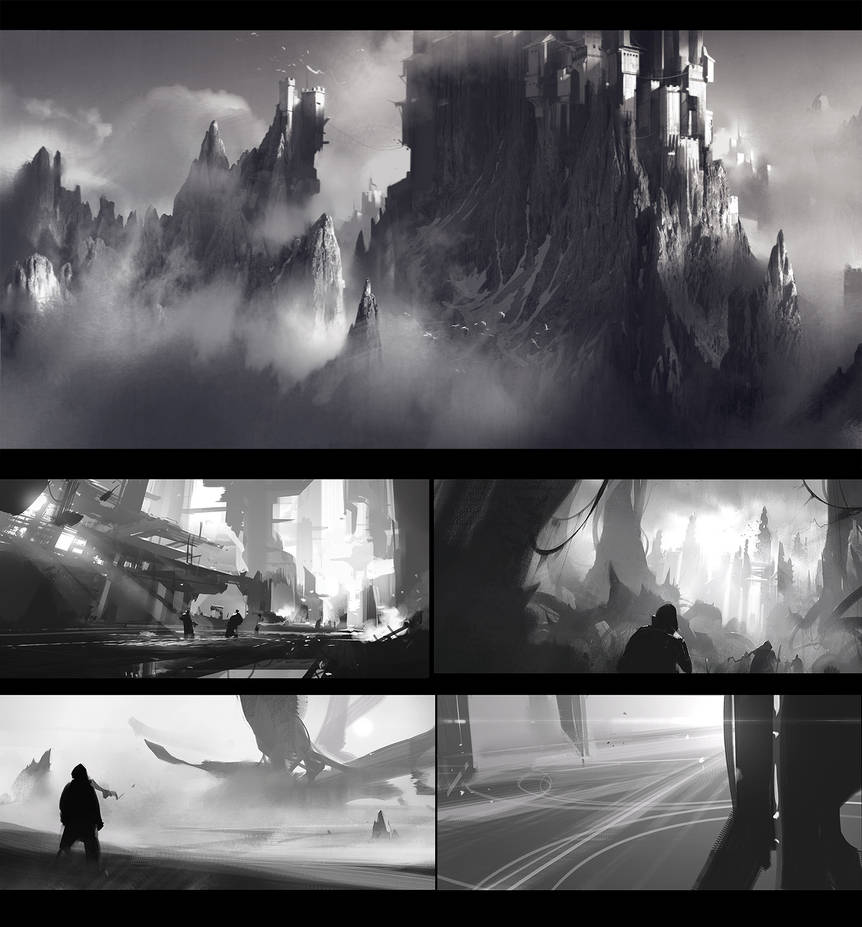 Concepts by jamajurabaev
