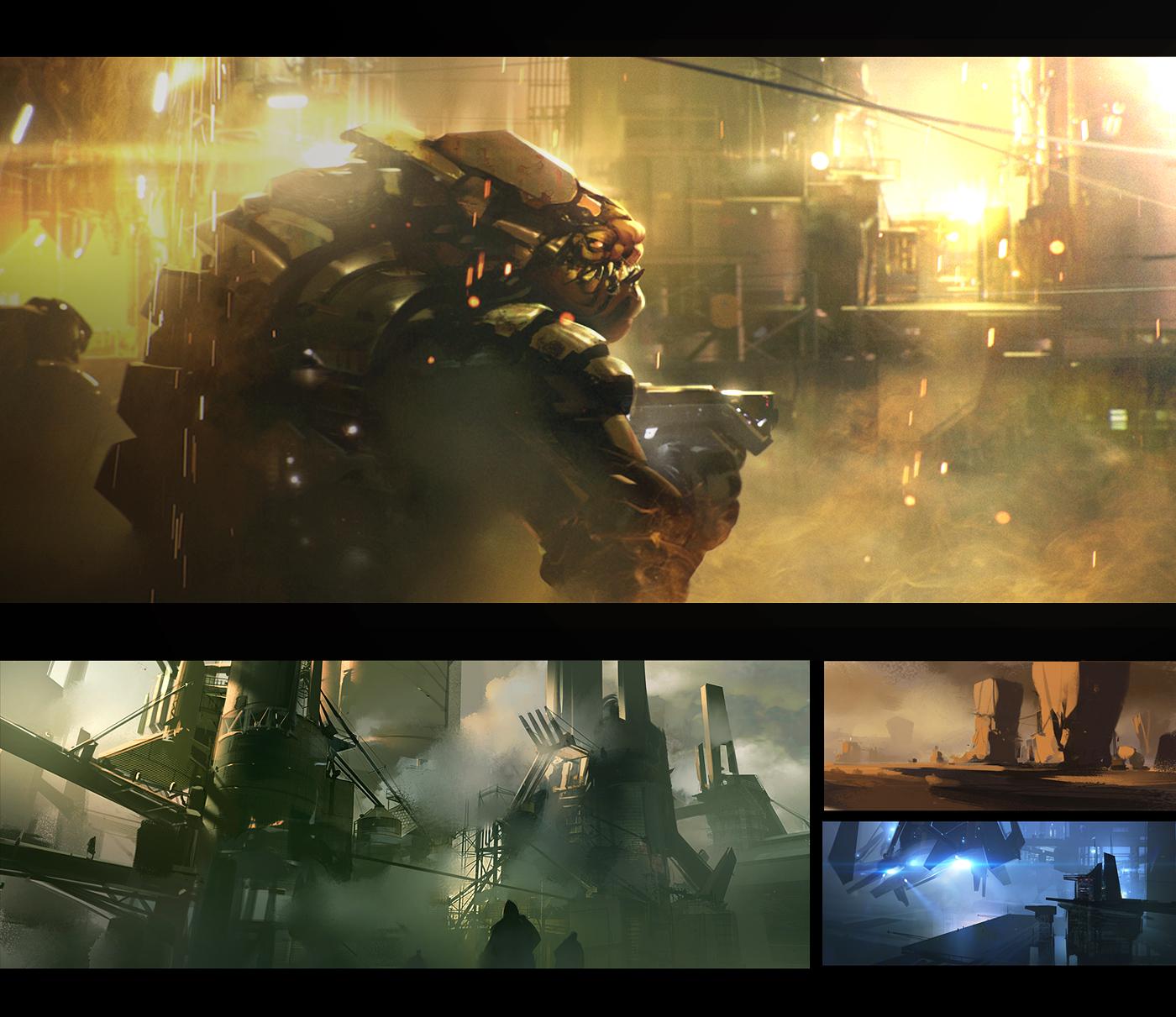 Concepts 5 by jamajurabaev