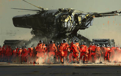 Pilots by jamajurabaev
