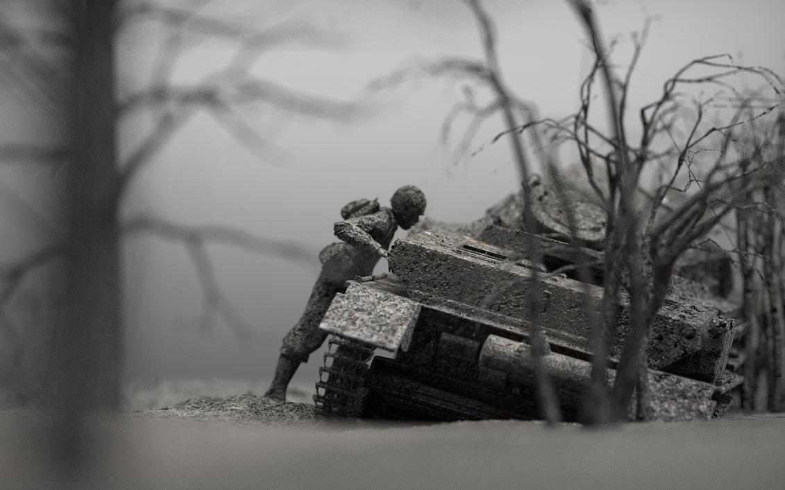 Tank1 by jamajurabaev