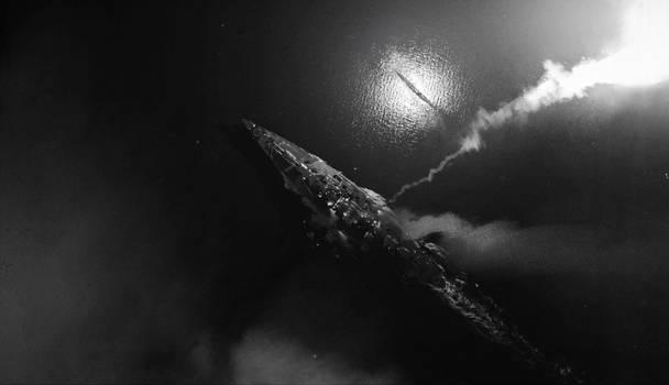 Lost submarine 4