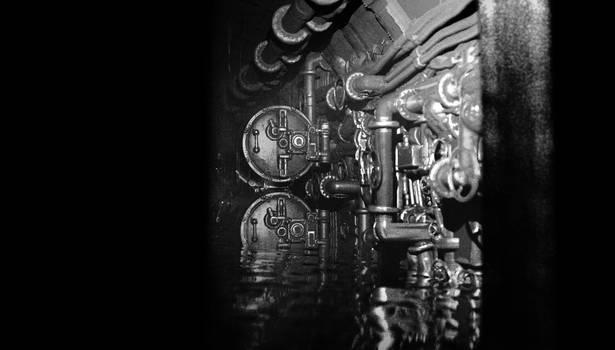 Lost submarine 5