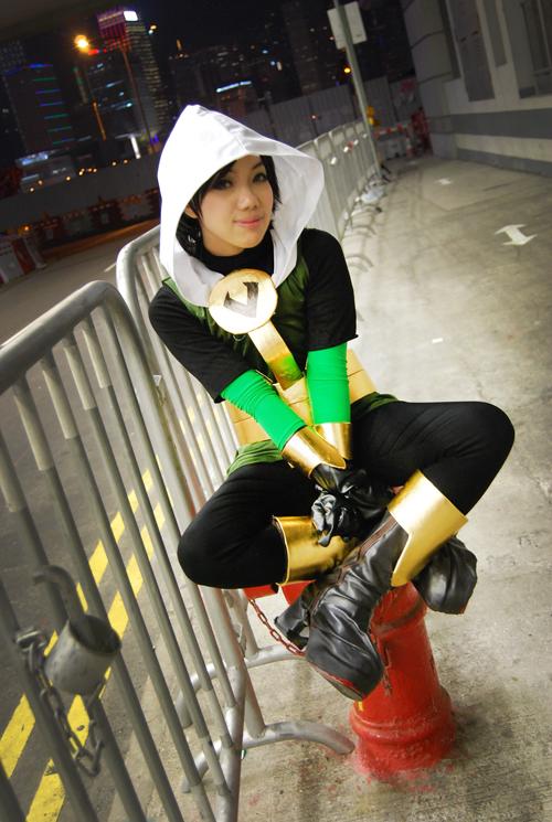 Kid Loki by fuuyukida