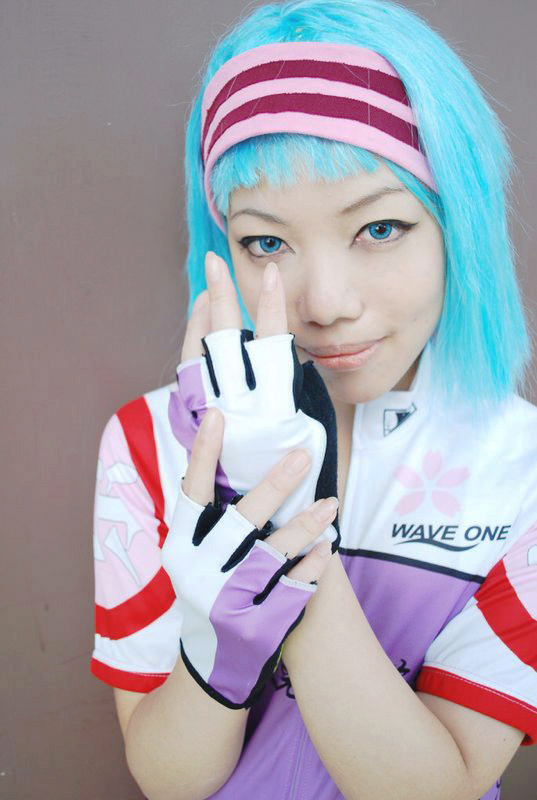 Pedal - Komari by fuuyukida