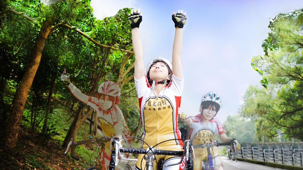 Pedal - GOAL!! by fuuyukida