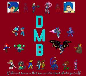 DaMaverickBlast's Profile Picture