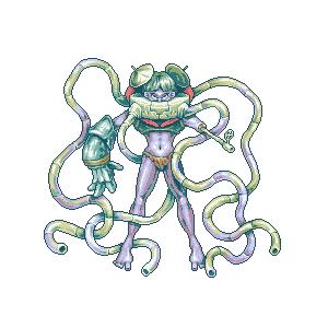 Octogirl