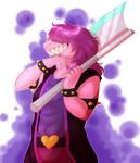 [Fanart] I'm a bad guy