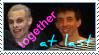 Together Stamp by Evealle