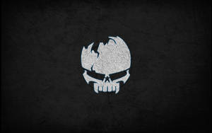 Skull Logo Wallpaper 1920x1200 by LordSprit