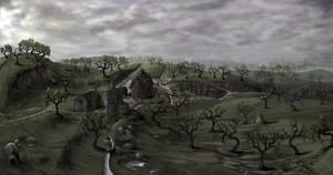 [TOmS] SAA Farmhouse Area Concept by Nemo2D