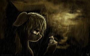 Heavy Rain by Nemo2D