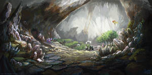 The Maretian vol.2 by Nemo2D