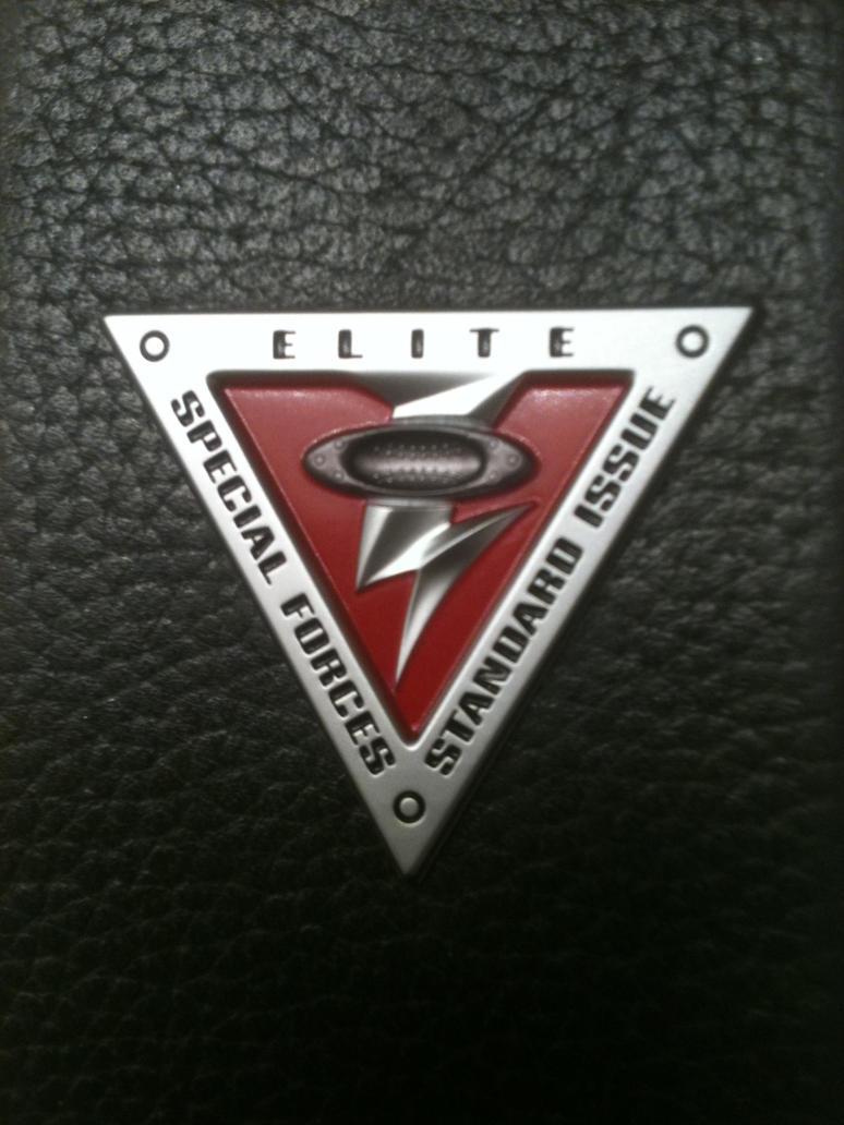 Oakley Emblem