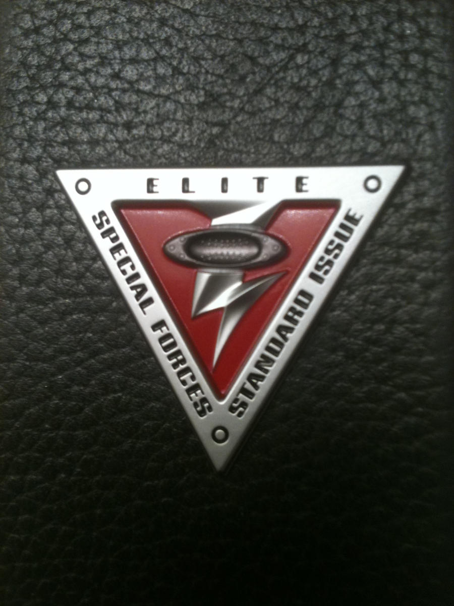 9fbf66ce63 Oakley Elite Special Forces « One More Soul