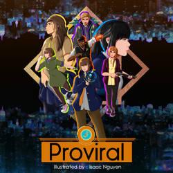 Proviral Cover (2019)