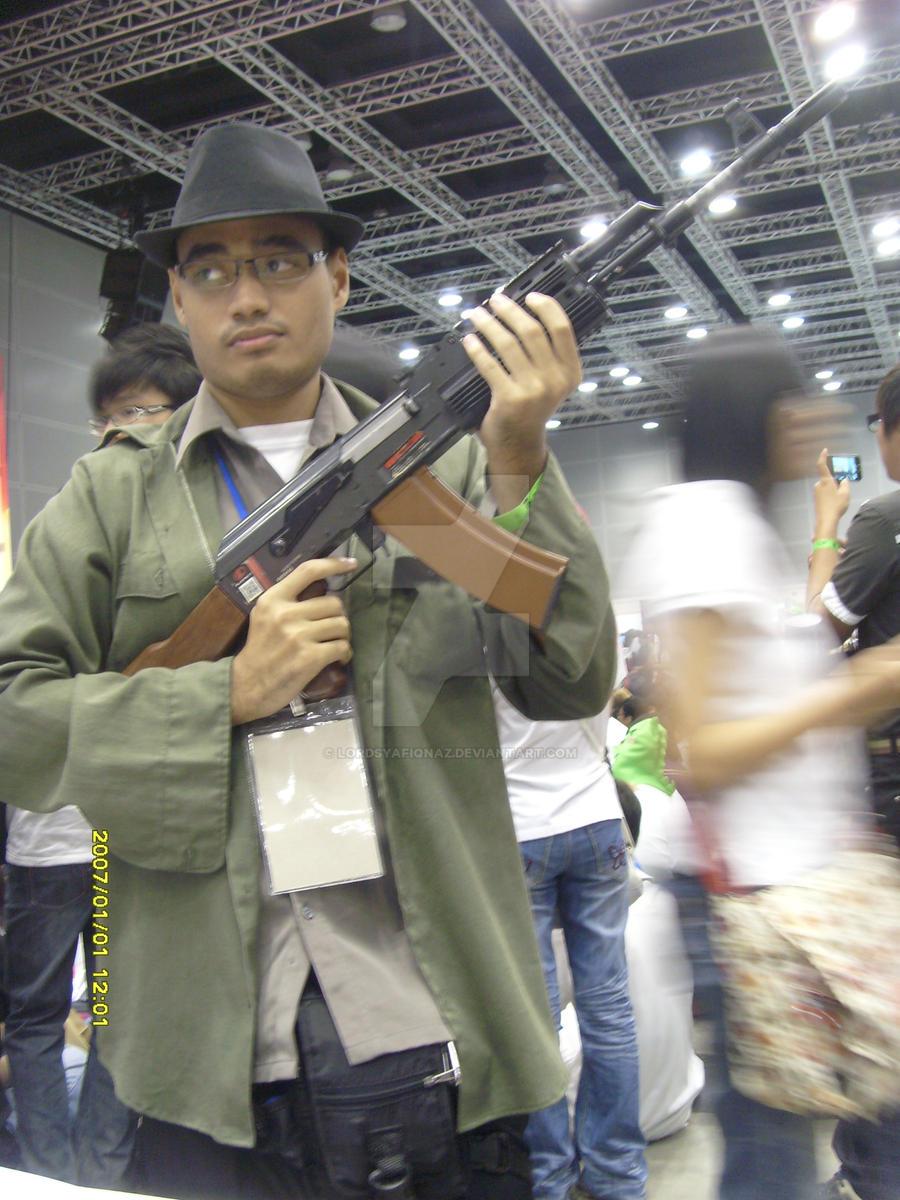 lordsyafiqnaz's Profile Picture