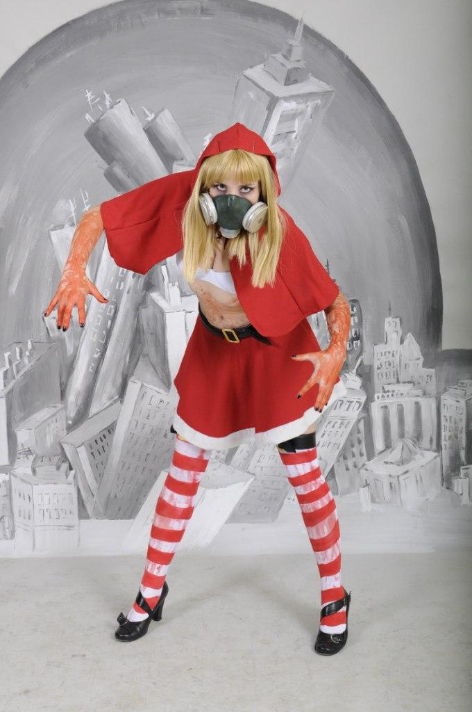 Killing Floor Christmas Stalker By Onimas ...