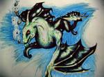 skyfish dragon
