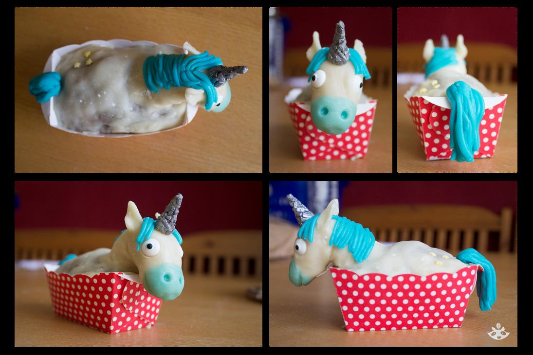 little unicorn by nuttycoon