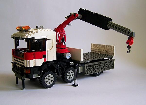 Scania R124G Art by Bobofrutx