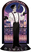 [ STARFELLE APP ] MR.MIDNIGHT