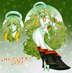 [CS] ICC Holiday Advent 2019 | CHRISTMAS TREE
