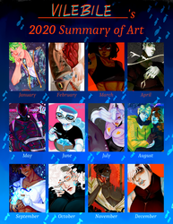 [ 2020 ] SUMMARY OF ART