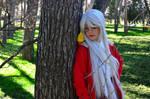 Relax - Fem!Prussia gakuen cosplay