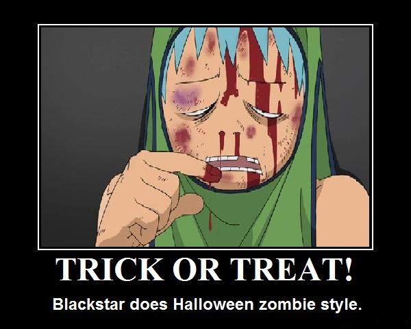 Blackstar's Halloween Costume by KKBossa