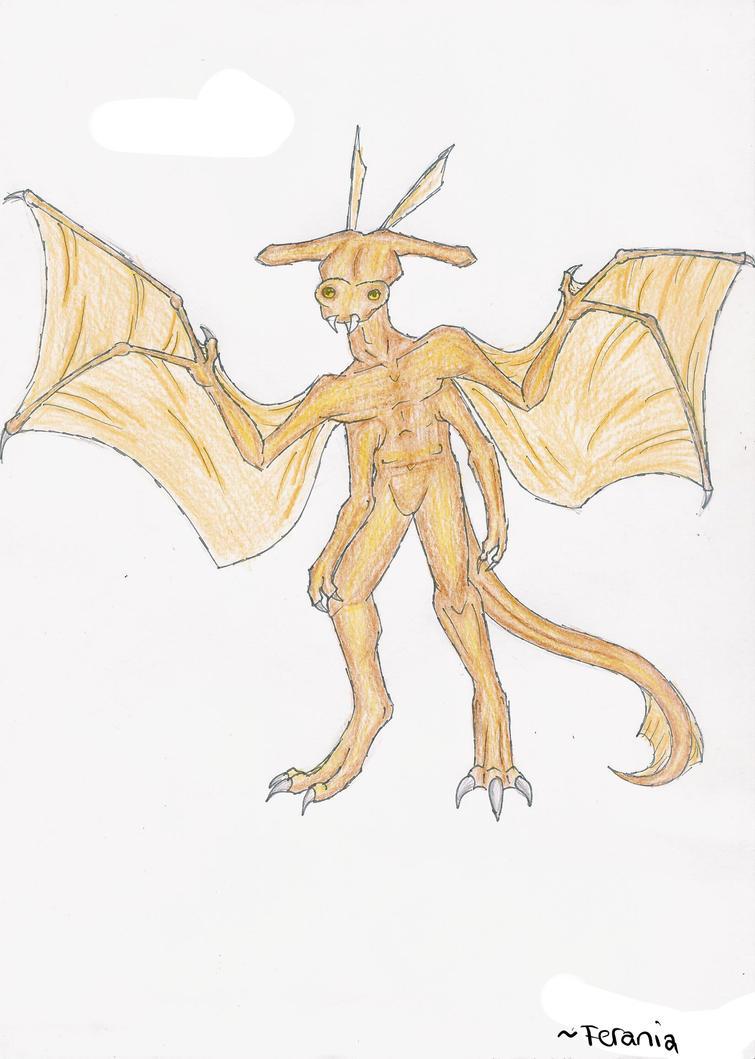 dragon-dussian (comish for Jakeukalane) by Ferania