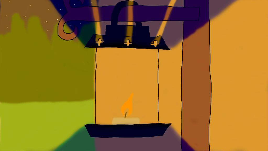 By Lantern Light by dragonOllie15
