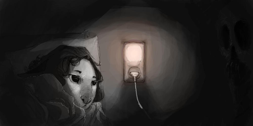 NightLight by REYKAT